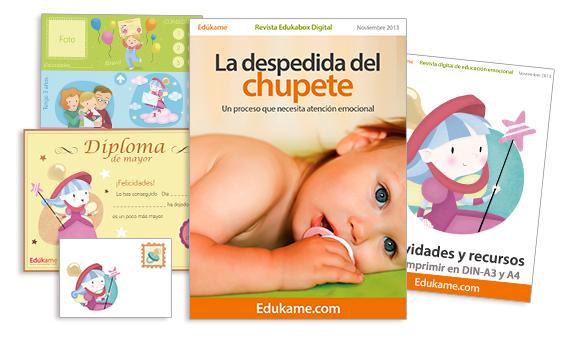 incluidos en la revista edukabox digital noviembre