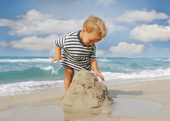 Un d a en la playa ed kame for Lugares con piscina para pasar el dia