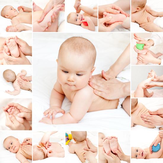 Como estimular a mi bebe de 2 meses