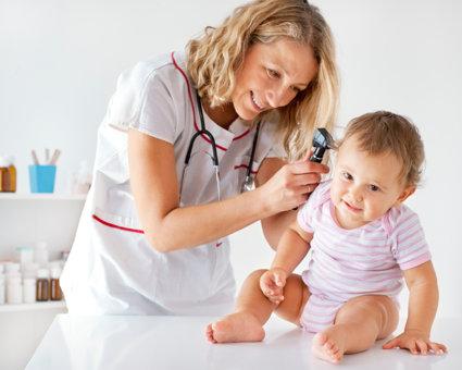 miedo al pediatra