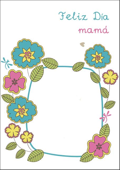 Una manualidad para el Día de la madre | Edúkame