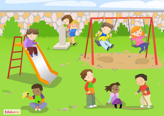 Gu a y actividades de educaci n emocional infantil ed kame for Actividades para jardin infantil