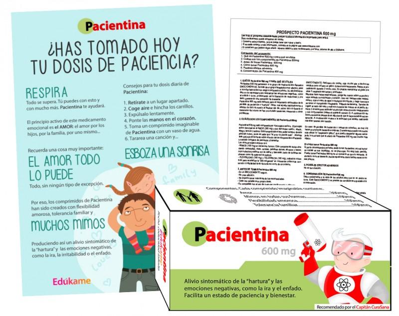 Pacientina-dosis
