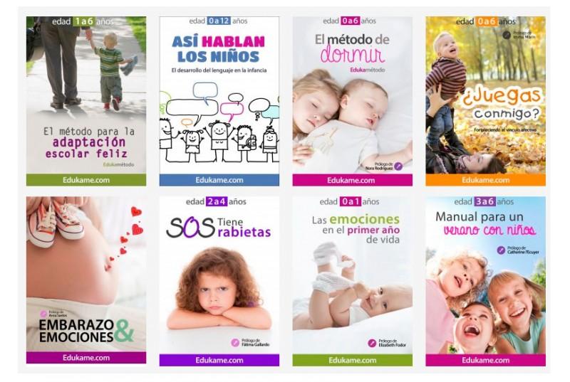 Guías educativas para la Educación emocional infantil