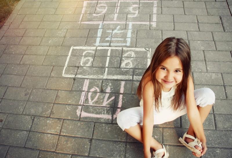 Los límites en la infancia