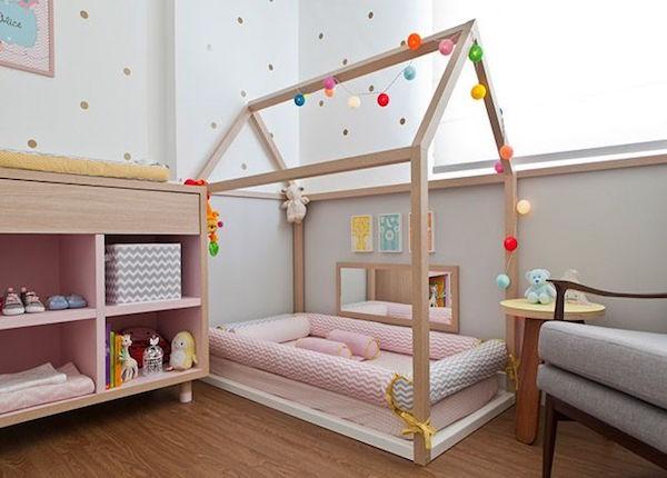 iniciación al método montessori en casa | edúkame
