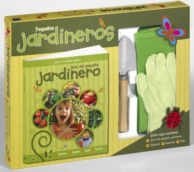 Set Pequeños Jardineros | Edúkame