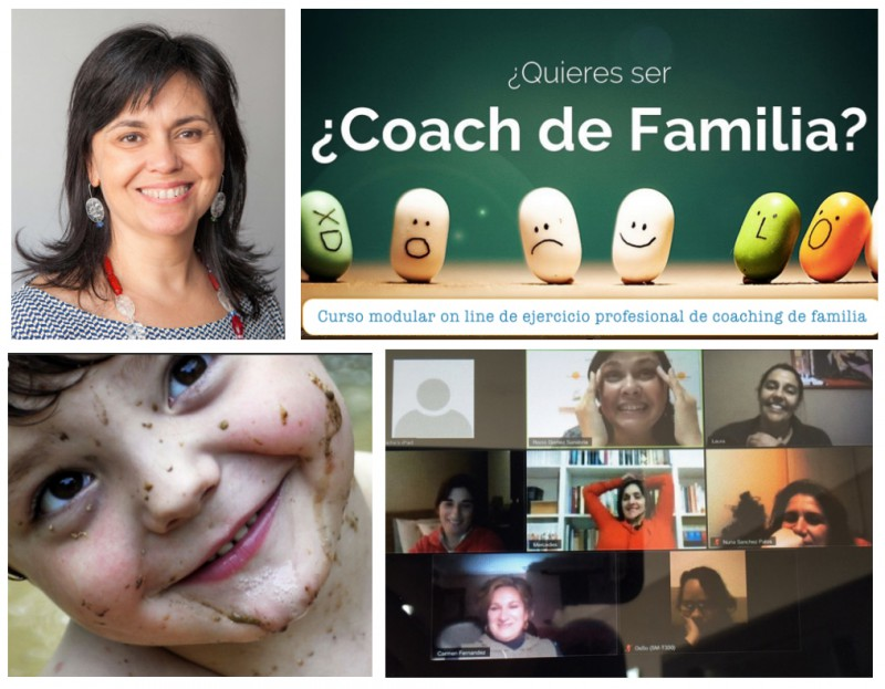 curso coach familiar