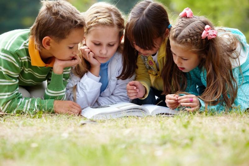 Cómo conseguir que los niños lean