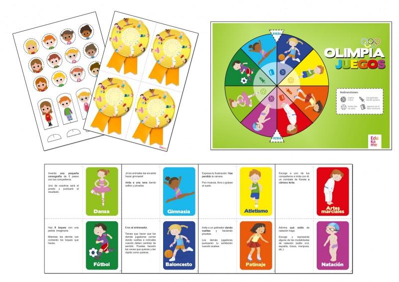 Disfrutar de los juegos de mesa en familia ed kame for Flashpoint juego de mesa
