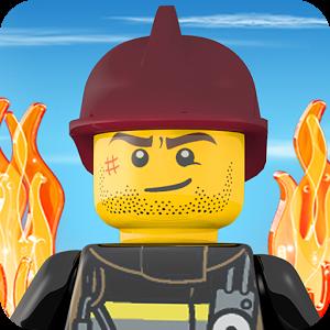 Lego City Fire Hose Frenzy  Edkame