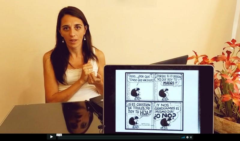Video curso de Límites y normas en la infancia