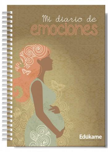 Diario de las emociones durante el embarazo