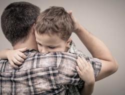 Cómo le digo a un niño que su ser querido ha muerto