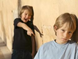 Decir no para defenderse del acoso escolar