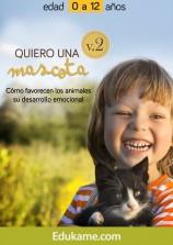 """Guía educativa """"Quiero una mascota v.2"""""""