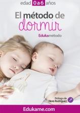 """Guía educativa """"El método de dormir"""""""