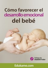 """Guía educativa """"Como favorecer su buen desarrollo emocional"""""""