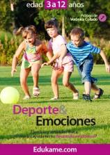 """Guía educativa """"El deporte y las emociones infantiles"""""""