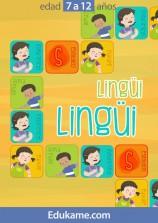 """Juegos y actividades """"Lingui Lingui"""""""