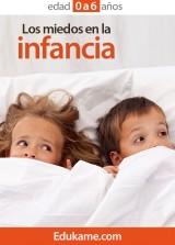 """Guía educativa """"Los miedos en la infancia"""""""