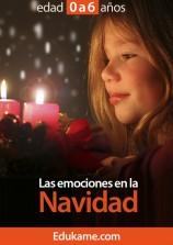 """Guía educativa """"Las emociones en la Navidad"""""""