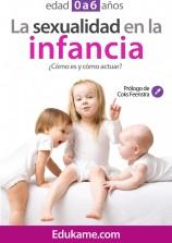 """Guía educativa """"La sexualidad en la infancia"""""""