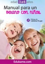 """Guía educativa """"Manual para un verano con niños"""""""