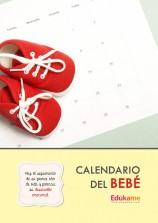 """Juegos y actividades """"Calendario del bebé"""""""