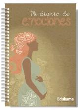 """Juegos y actividades """"Mi libreta de emociones"""""""