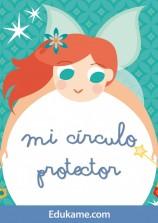 """Fichas """"El círculo protector"""""""