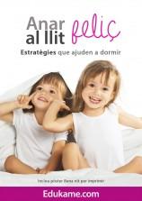 """Guía y poster """"Ir a la cama feliz"""""""