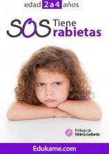 """Guía educativa """"SOS tiene rabietas"""""""