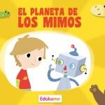 El Planeta de los Mimos (App)