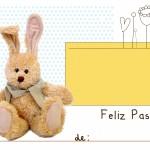 Una manualidad para las vacaciones de Pascua