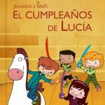Descarga gratis el cuento El cumpleaños de Lucía (Latino)