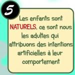 Manifeste pour une enfance heureuse (Francés)
