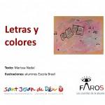 Letras y colores