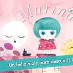 """Juego de memoria """"Marina y la luz"""""""