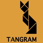Descarga GRATIS un tangram recortable