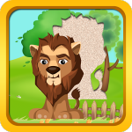 Animal Puzzle para niños