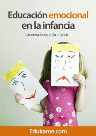 Educación Emocional En La Infancia Edúkame