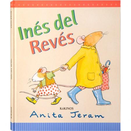 Anita Jeram en Libreria Central