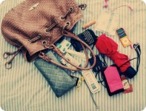 ¿Qué tipo de madre eres según lo que llevas en tu bolso?