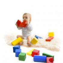 ¿Qué puedo regalar a un niño de 1 a 2 años?