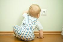 Prevención de accidentes infantiles de 0 a 12 meses