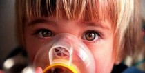 Contagio y tratamiento de la bronquiolitis