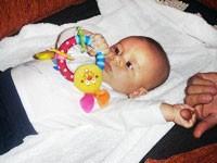 Juegos y juguetes para beb s de 6 a 9 meses edukame - Juguetes para bebes 9 meses ...