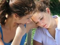 Hablando se entienden los padres y los hijos