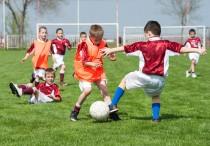 El deporte infantil enseña y educa las emociones